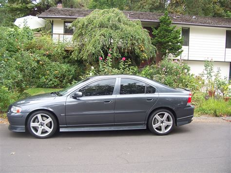 2004 Volvo S60 R Other Pictures Cargurus