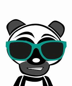 cool panda by simpsinator on deviantART