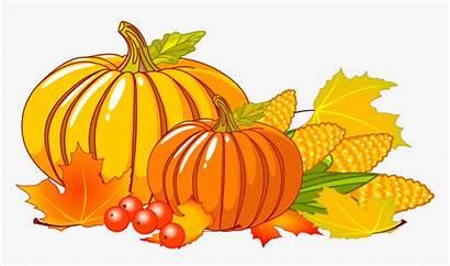 Clipart Harvest Clip Autumn Thanksgiving Fall Pumpkin