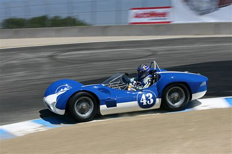 Maserati Tipo 60 Birdcage - Chassis: 2465 - 2006 Monterey ...