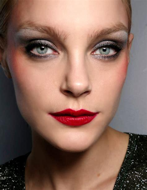 10 trucs pour maquiller les yeux verts