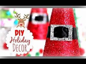 DIY Christmas Decorations Cute Holiday Room Decor