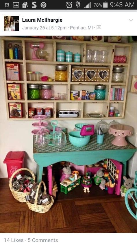 american doll kitchen table 77 best diy kitchen inspiration for american