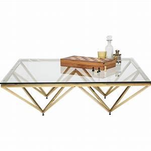 Couchtisch Gold Glas : soffbord geometry gold glas ~ Whattoseeinmadrid.com Haus und Dekorationen
