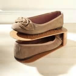 Rangement De Chaussures : boite de rangement des rangements chaussures gain de place ~ Dode.kayakingforconservation.com Idées de Décoration
