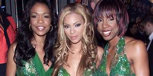 Watch Beyoncé reunite with Destiny's Child at last