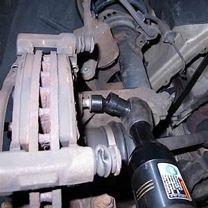 1997 Ford Brake Diagrams