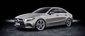 Mercedes Benz Classe S Berline : mercedes classe a berline plus statutaire automobile ~ Maxctalentgroup.com Avis de Voitures