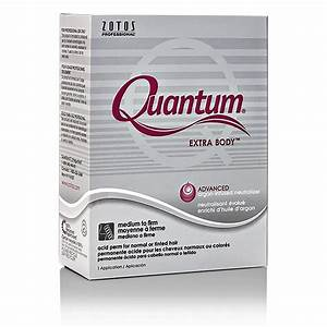 Quantum Acid Perm  U0026quot Ex