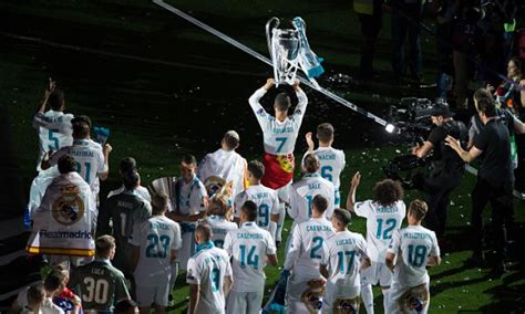 Champions League and Europa League prize money increased ...