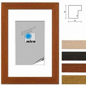 Cadre Bois 50x70 : mira cadre en bois calais sur mesure ~ Teatrodelosmanantiales.com Idées de Décoration