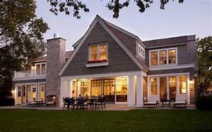Haus Amerikanischer Stil : haus amerikanischer stil innen ihr traumhaus ideen ~ Frokenaadalensverden.com Haus und Dekorationen
