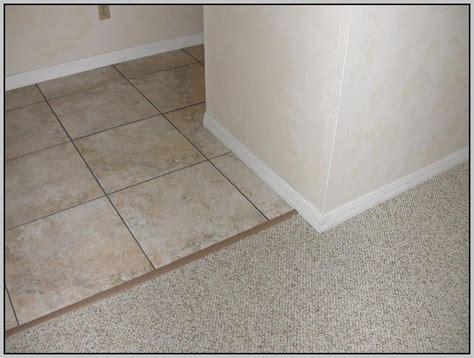 carpet to tile transition strips uk carpet doorway strips tuck carpet