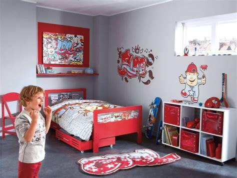 chambre enfants garcon décoration chambre de garçon les meilleurs conseils