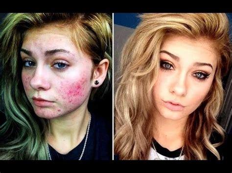 Чудо после визажиста фотки. Вечерний макияж до макияжа и после фото. Как правильно делать макияж