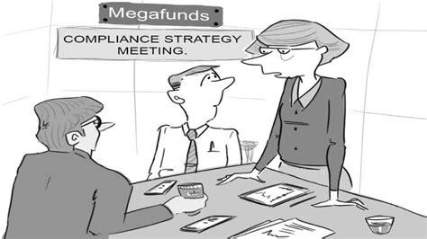 Cartoon, March 11 | Financial Times