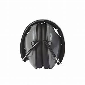 Casque Anti Bruit Chantier : casque anti bruit de travail lerger et compacte epi ~ Dailycaller-alerts.com Idées de Décoration