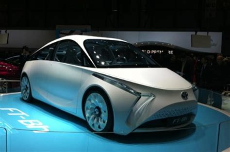 Toyota 2020 Vision by Toyota Designs 2020 Yaris Autocar