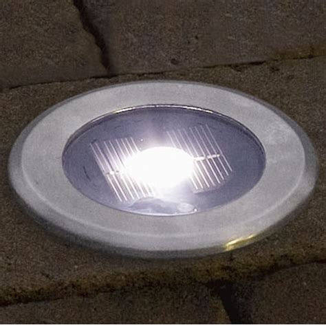 konstsmide 7626 000 led solar ground light