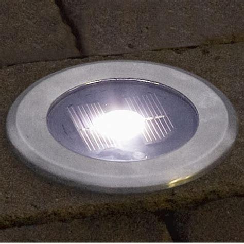konstsmide 7626 000 led solar ground light