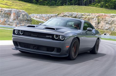 2019 Dodge Challenger 5 Things To Know Motortrend
