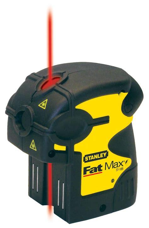 laser plumb bob stanley fatmax pb2 self leveling laser plumb bob with