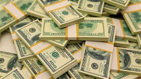 million dollars  bundles    dollar bills