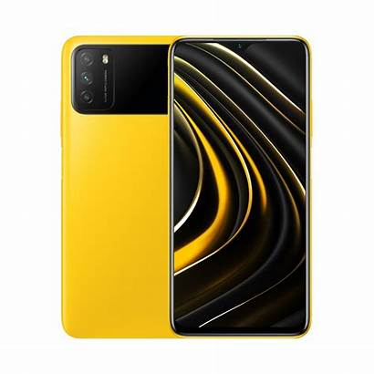 Poco M3 Xiaomi Yellow 128gb 4gb Mobile