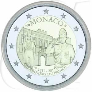 2 Euro Monaco 2017 : 2 euro m nze monaco 2017 karabinierskompanie ~ Jslefanu.com Haus und Dekorationen