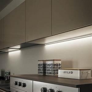 Scegliere luci led per mobili da cucina a mestre venezia for Luci sottopensili cucina