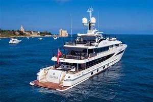 Superiate ELIXIR Presena Confirmada No Mnaco Yacht