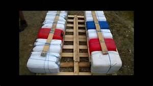 Fabriquer Un Fauteuil : fabriquer un fauteuil avec des palettes maison design ~ Zukunftsfamilie.com Idées de Décoration