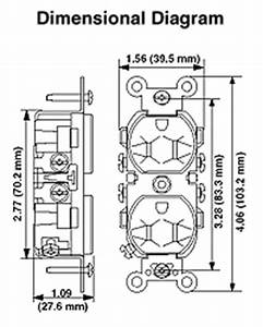 leviton 5028 i 15 amp 250 volt nema 6 15r 2p 3w With 20r wiring diagram