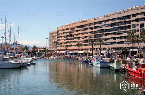 location cyprien plage dans un appartement avec iha