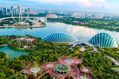 Singapore Tourism Board Launches New Brand