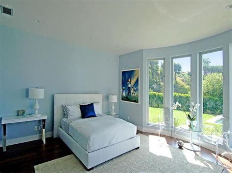 Blue Bedroom Paint Colors  Fresh Bedrooms Decor Ideas