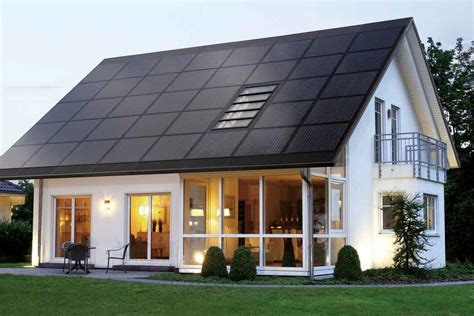 solar panels on houses 3 great ideas for building a modern eco friendly home
