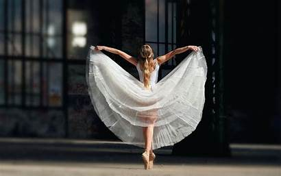 Ballerina Wallpapers Dance Ballet Amazing Dancer Background
