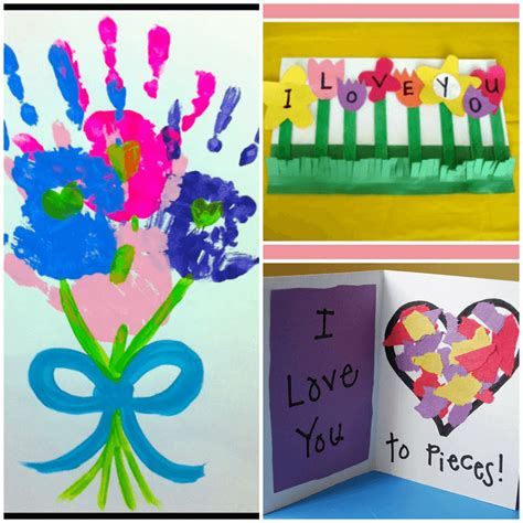 mothers day crafts mothers day crafts from kids www pixshark com images galleries with a bite