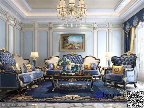 sofa classic dmodel dsmax   wedsite