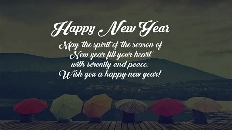 Happy New Year Quotes And Images Happy New Year 2018 Free New Year