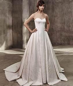 Badgley mischka 2017 wedding dresses world of bridal for Badgley mischka wedding dresses