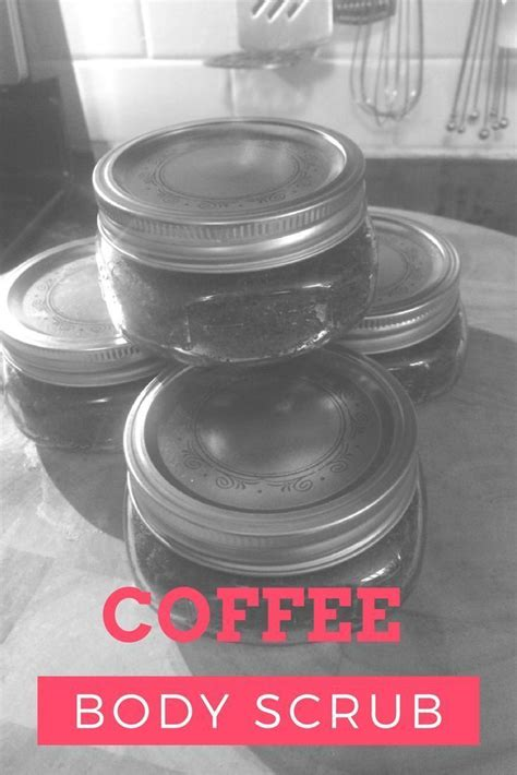 Simply bathe your dog as usual, rinse, scrub him or her down with coffee. Don't throw out your used coffee grounds! Use them to make this body scrub! | Coffee body scrub ...