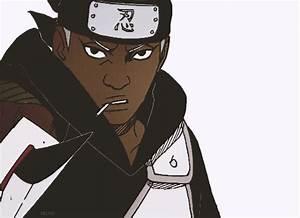 Omoi Of The Kum... Naruto Omoi Quotes