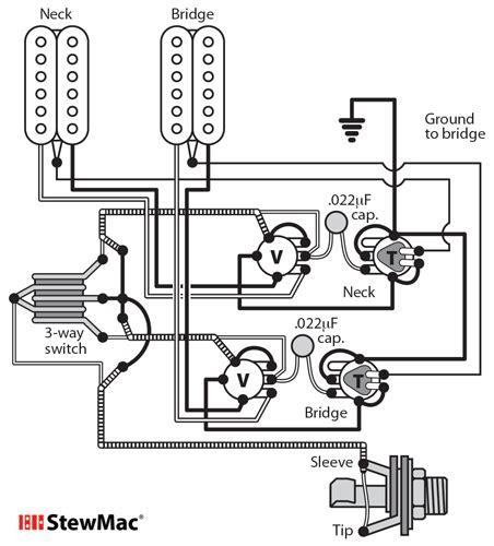 switchcraft 3 way toggle switch stewmac