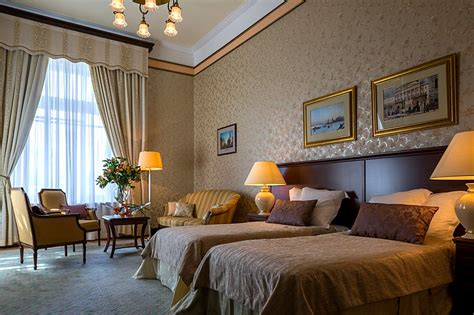 superior rooms   star metropol hotel moscow