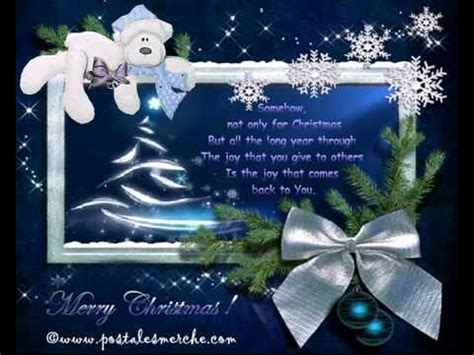 video animated christmas cards youtube