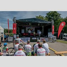 Sieger Homburger Stadtradeln Wurden Geehrt  Drei Wochen