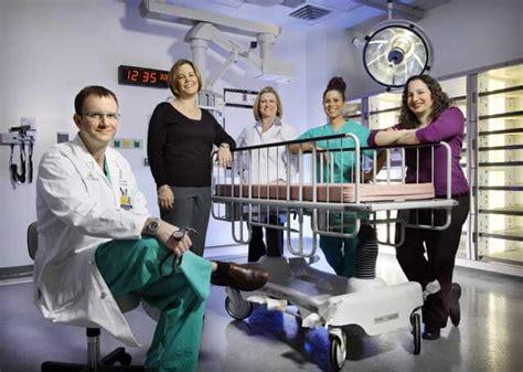 clinical services  johns hopkins hospital