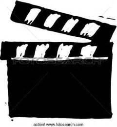 Action Clip Art